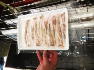 冷凍生食用 刺身商材